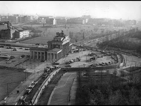 События истории России и мира за 1961 год