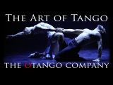 The Art of Tango - Otango Company 10th anniversary teaser HD