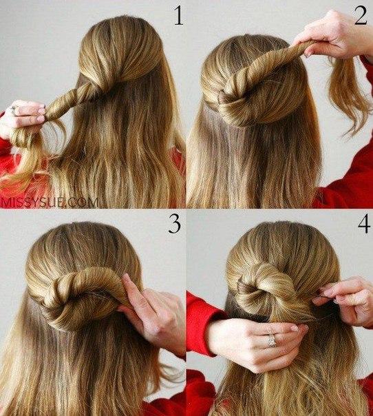 Как на сделать двойной