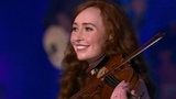 Exclusive interview with Celtic Woman at Ancient Land filming