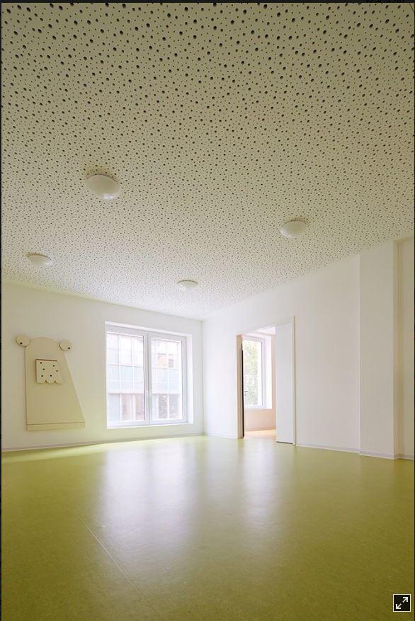 Bodenlos / LH Architekten