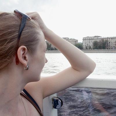 Екатерина Чешко, 4 февраля , Москва, id51470103