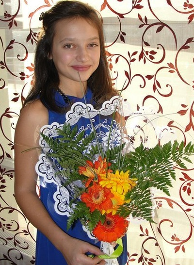 Екатерина Ракова, 8 декабря 1998, Волгоград, id114682334