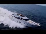 Моторная Яхта Princess 78.
