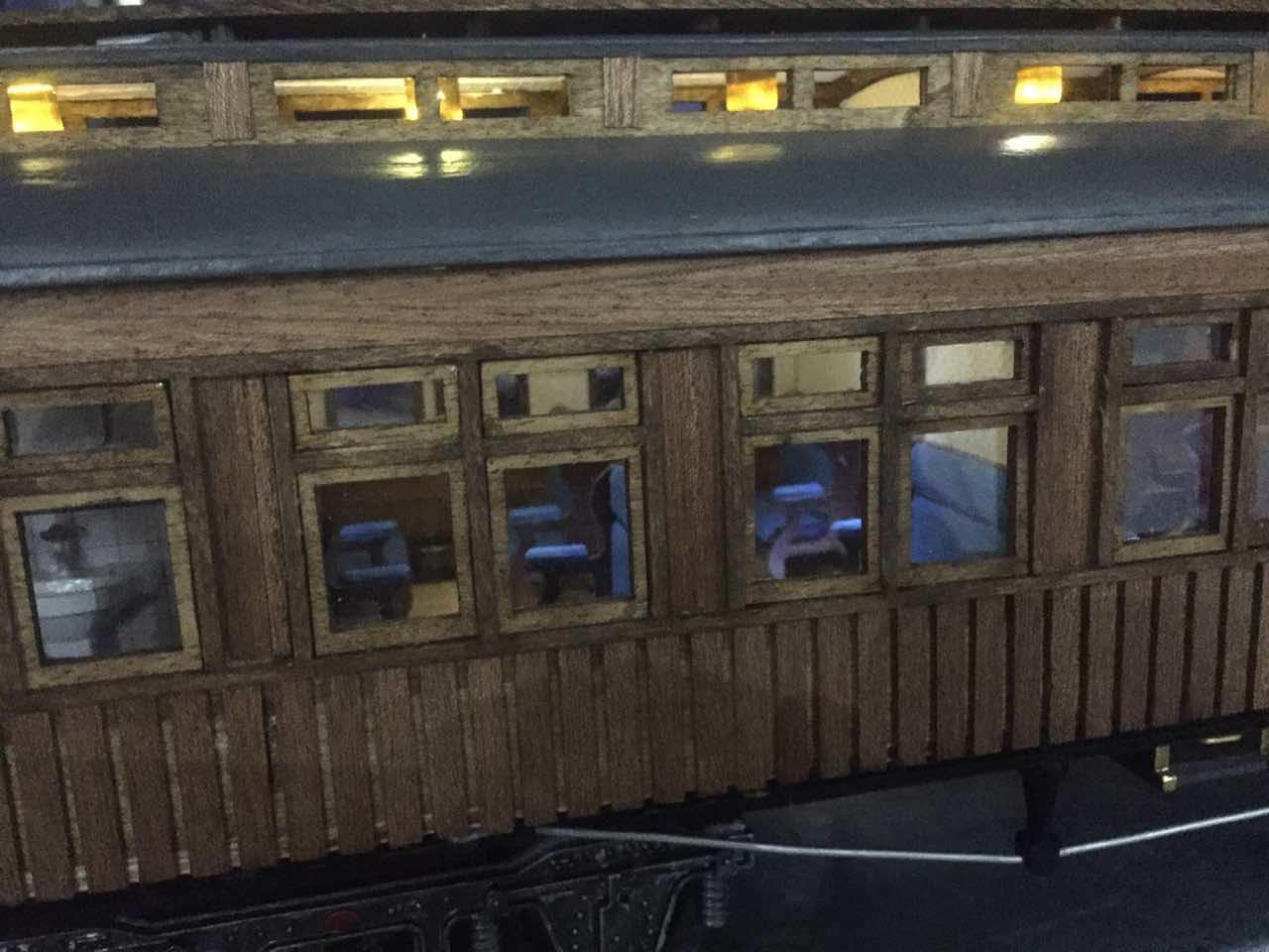Модель вагона Costa Coach Масштаб 1:32 OcCre (качество фото не очень) UZm5gzCY7bU