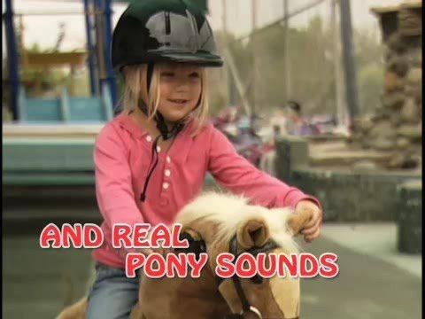 Giddyup N' Go Pony