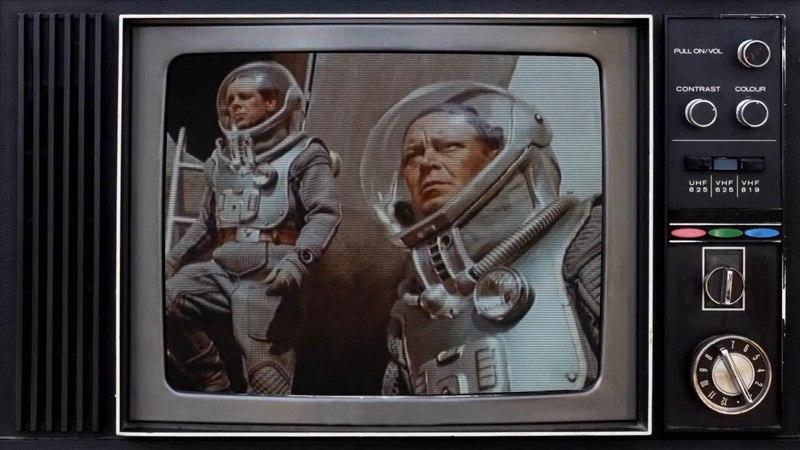 Planet of Storms: Soviet Sci-Fi Music by Naoki Sato