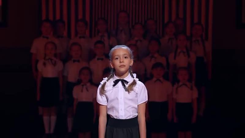 Мать героиня Детский хор Слава Богу, ты пришел! (2) (online-video-cutter.com)