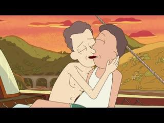 Rick and Morty (S02E04) (Сыендук)