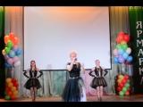 Сольный концерт, 29.04.2016 - Подарок от Елены Васильевны