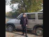 Самы «Народным участковым» Республики Крым стал участковый уполномоченный полиции ОМВД РФ по Белогорскому району Сейран Эреджеп