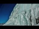 Ледяные фантазии Антарктиды.
