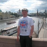 Анкета Сергей Юрьевич
