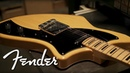 Introducing the Fender Meteora Parallel Universe Fender