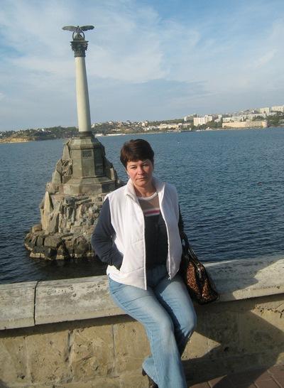 Жанна Федяева, 22 мая 1966, Санкт-Петербург, id103516853