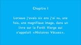 Le Petit Prince - Antoine de Saint-Exup