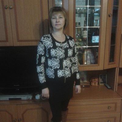 Натали Ильякова