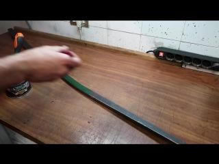 Как очистить детали от ржавчины. Подробная инструкция шикарный результат