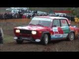 www.eastland-racing.de [Lada 2105 VFTS @ Lausitz Rallye 2013]