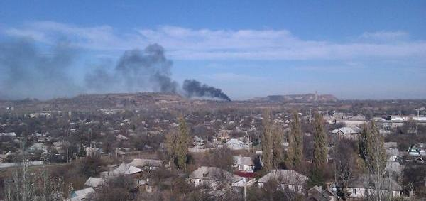 Сводка от «Востока» на 29 октября: Войска ВСУ понесли серьезные потери на Луганщине