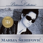 Marija Serifovic альбом The Platinum Collection