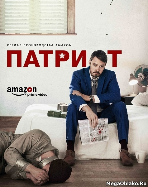 Патриот (1-2 сезон: 1-18 серии из 18) / Patriot / 2015-2019 / ПМ (LostFilm) / WEBRip + WEBRip (1080p)