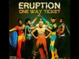 Eruption &amp Kov