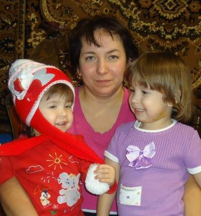 Гузалия Зиннатуллина, 22 марта , Кохма, id200597689