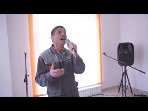 Шоу талантов УАПО 2019 Кадыров Ринат Зарифович