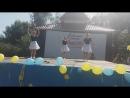 Танець Долоні Танцювальний колектив Ритм