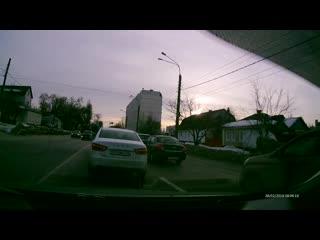Сегодня утром на 45 стрелковой дивизии. Воронеж
