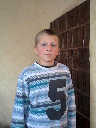 Владислав Дмитрук, 26 сентября , Любомль, id226738705