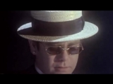 Elton John – I Guess That's Why They Call It The Blues