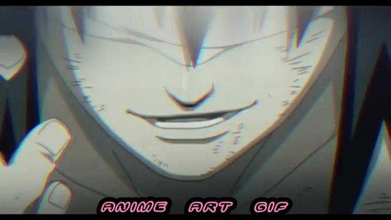 Anime | Art | Gif |
