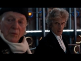 Twice upon a Time Children in Need sneak peak 2017 русские субтитры