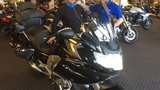 2016 BMW K1600GTL Exclusive Delivery @ Frontline Eurosports by Nate Jennings