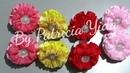 Flor luxo na xuxinha ❤️ DY ❤️ By Patrícia Yida