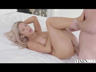 Tasha Reign [Big Tits, Tit Wank, Missionary, Doggystyle, Riding, Reverse Cowgirl, Facial, Pussy Licking, Blonde, 1080p]
