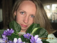 Светлана Коденко, 6 февраля 1985, Тбилисская, id176313393