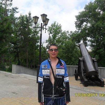 Денис Цыганов, 25 июля 1979, Улан-Удэ, id198394878