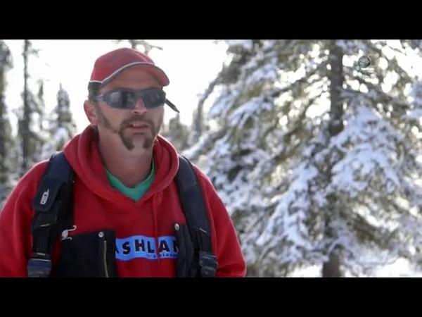 новый жители Аляски 5 серия