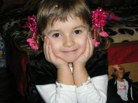Анна Белай, 26 марта 1999, Запорожье, id180397866