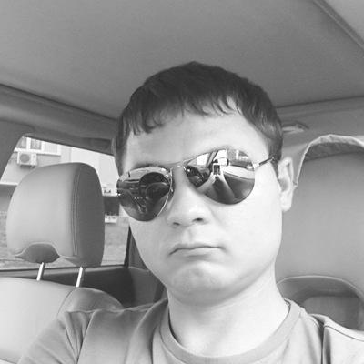 Денис Исламгулов, 10 ноября , Уфа, id6786610