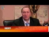 Пресс-конференция, посвященная проведению ежегодного турнира «Кубок Петра Великого»