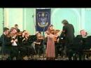 Rodina Inga Родина Инга Wieniavski Concerto No 2 d moll