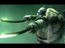 Вирусный трейлер фильма Черепашки-ниндзя / TEENAGE MUTANT NINJA TURTLES (2014)