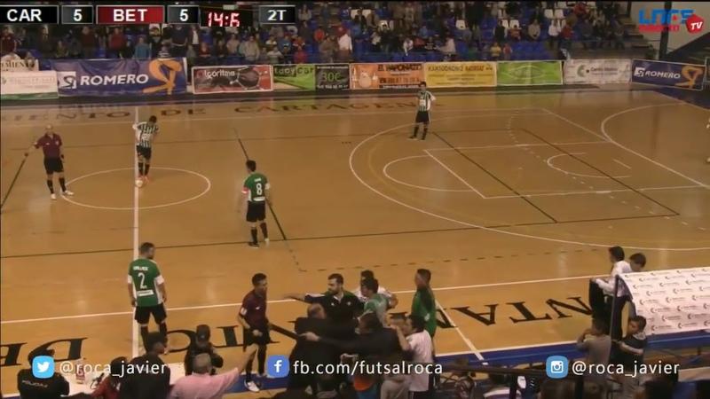 Futsal: pochi secondi possono cambiare tutto