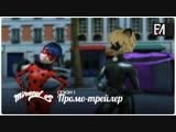 Miraculous | Season 1 - Promo Trailer (Malay, Disney Channel Asia)