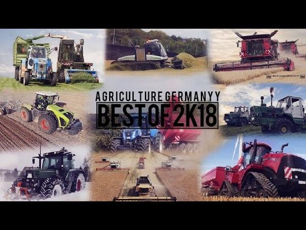Ein weiteres geiles Jahr ▶ Agriculture Germanyy