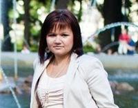 Наталья Тавген